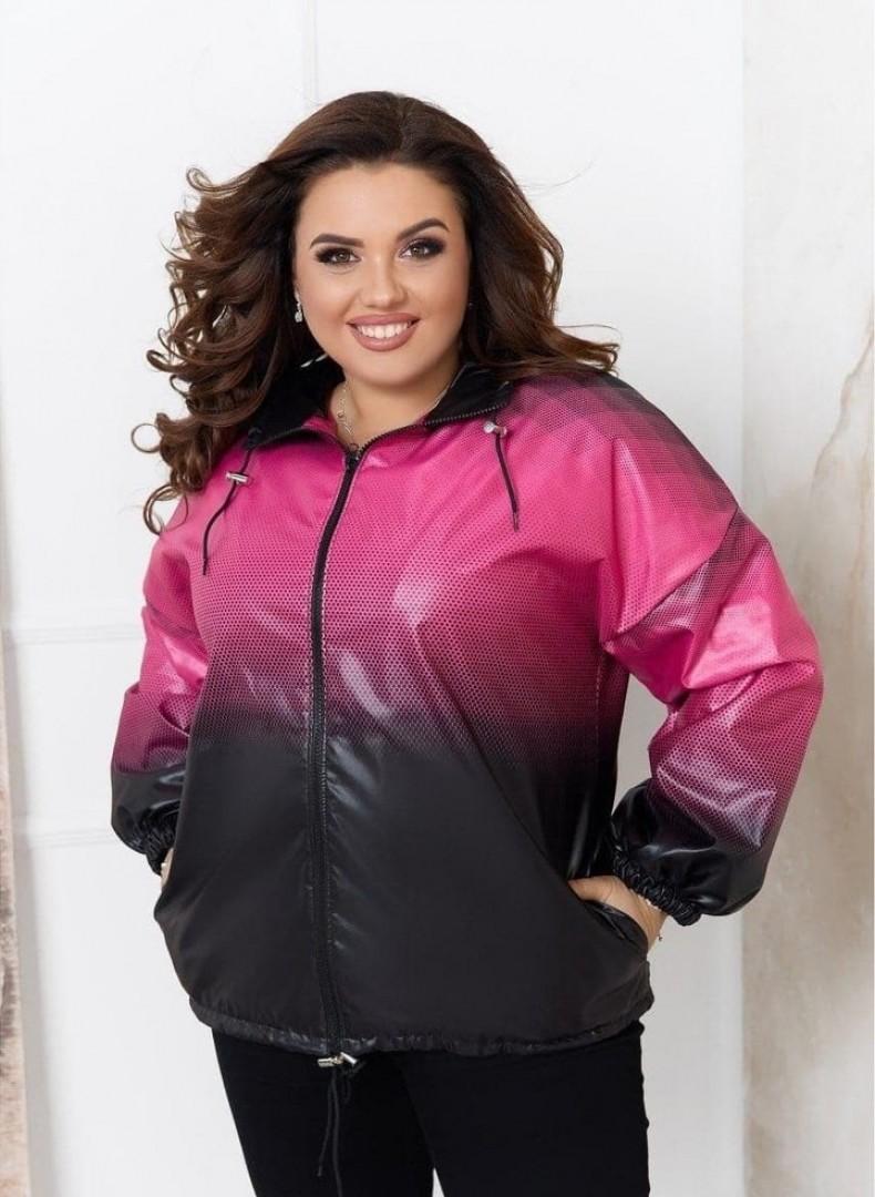 Куртка №2324-5555