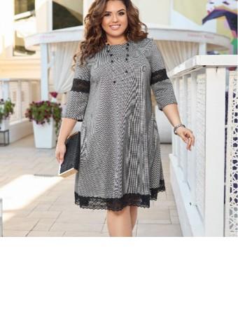 Платье №3018-1238