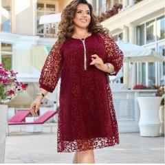 Платье №3018-4444