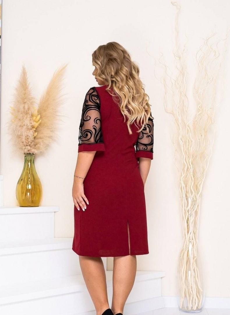 Платье №4434-5046