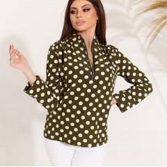 Блуза №4687-с41325-1