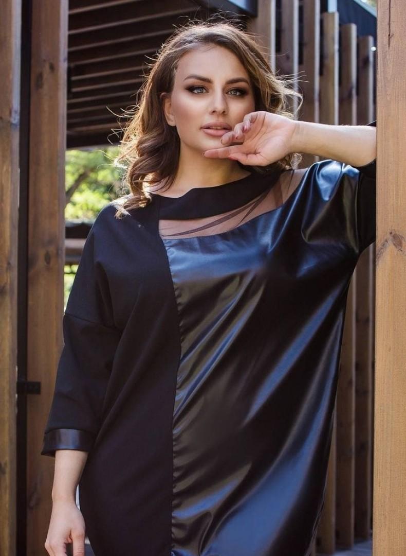 Платье №734-1315