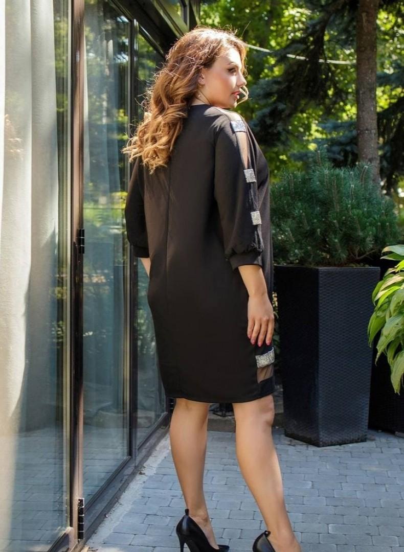 Платье №734-715