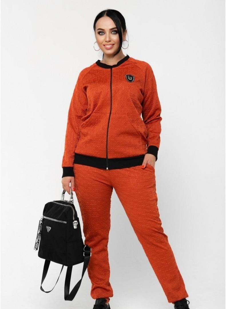 Спортивный костюм №800-6900