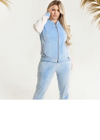 Спортивный костюм №1046-198