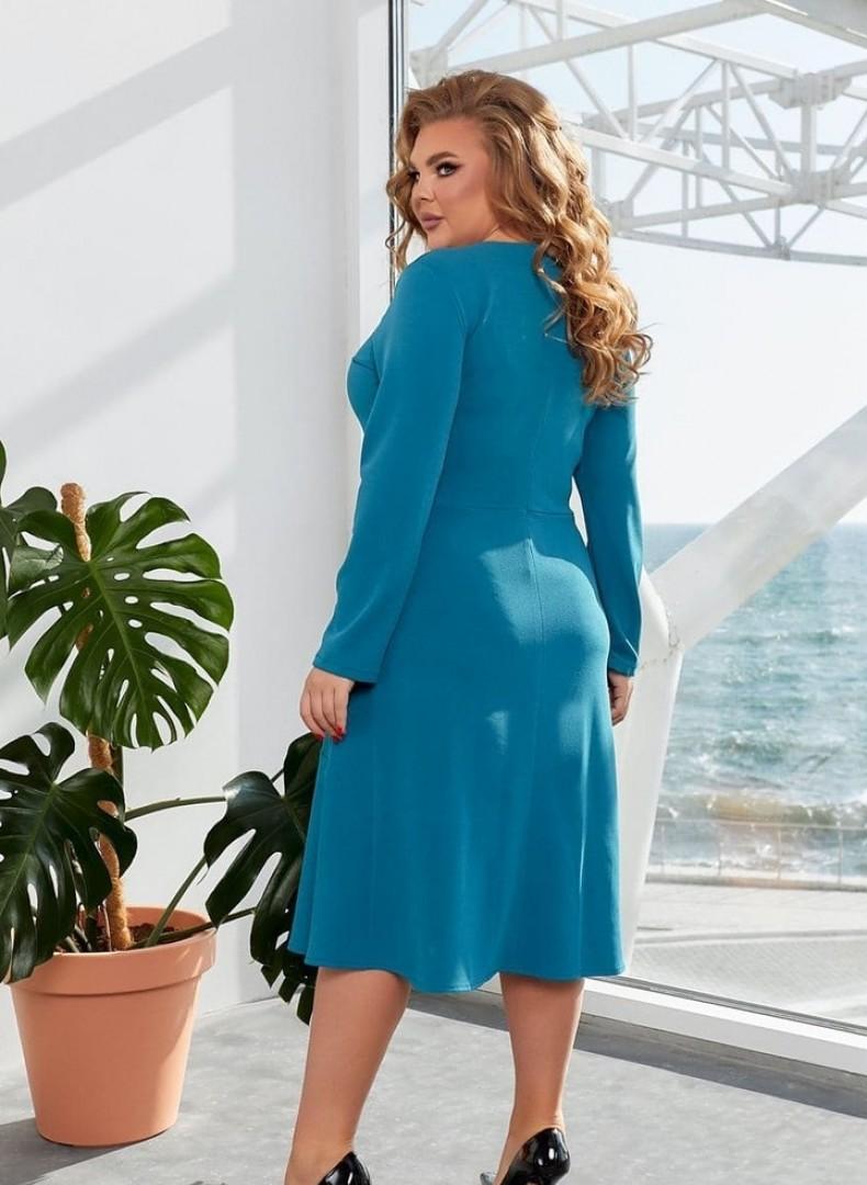 Платье №1046-214