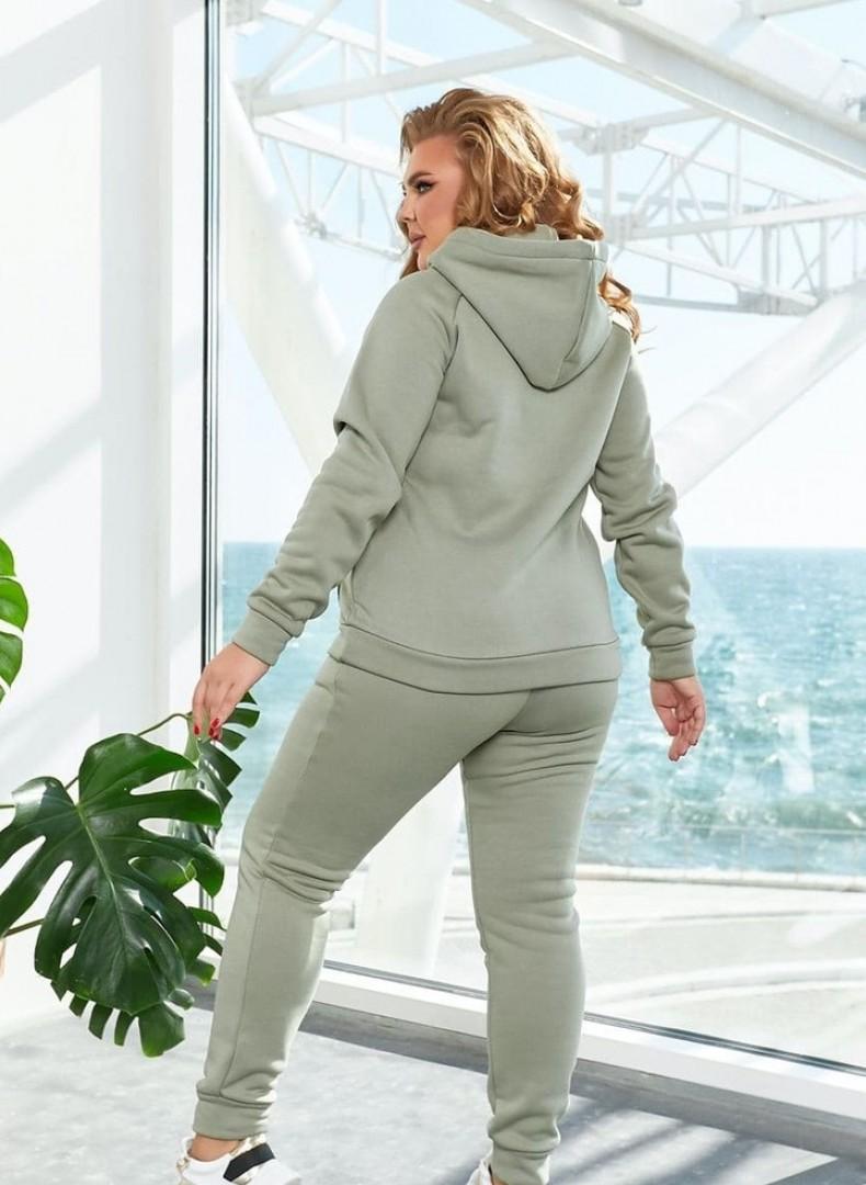 Спортивный костюм №1046-216