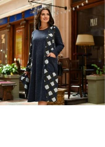 Платье №1516-170