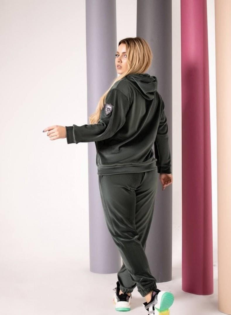 Спортивный костюм №2317-0014
