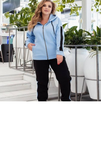 Спортивный костюм №2317-310