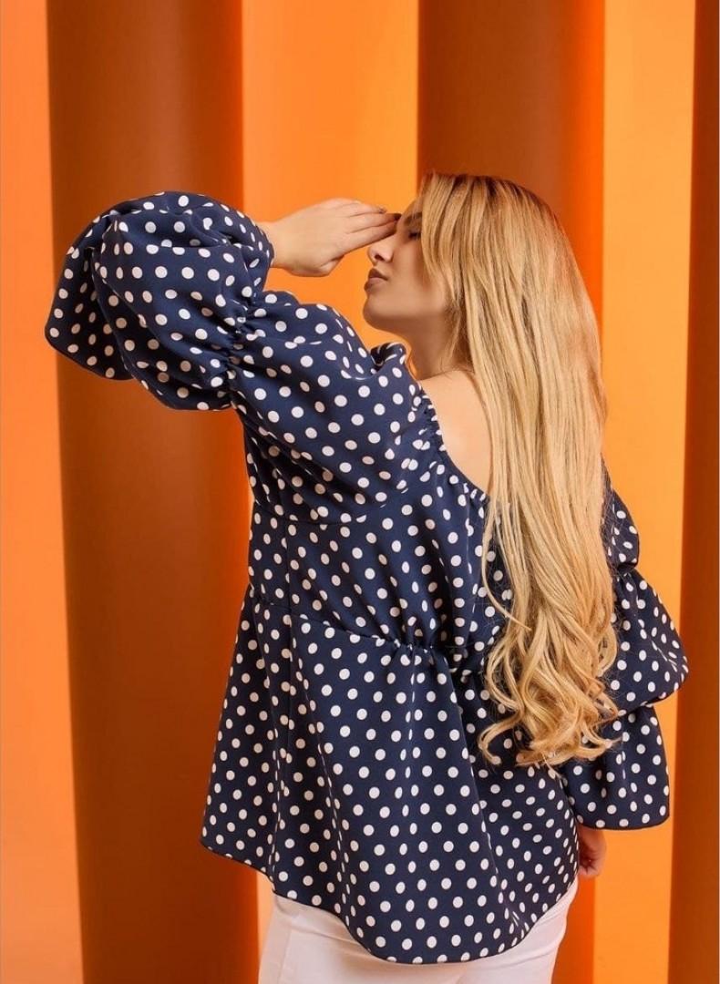 Блуза №2324-0483