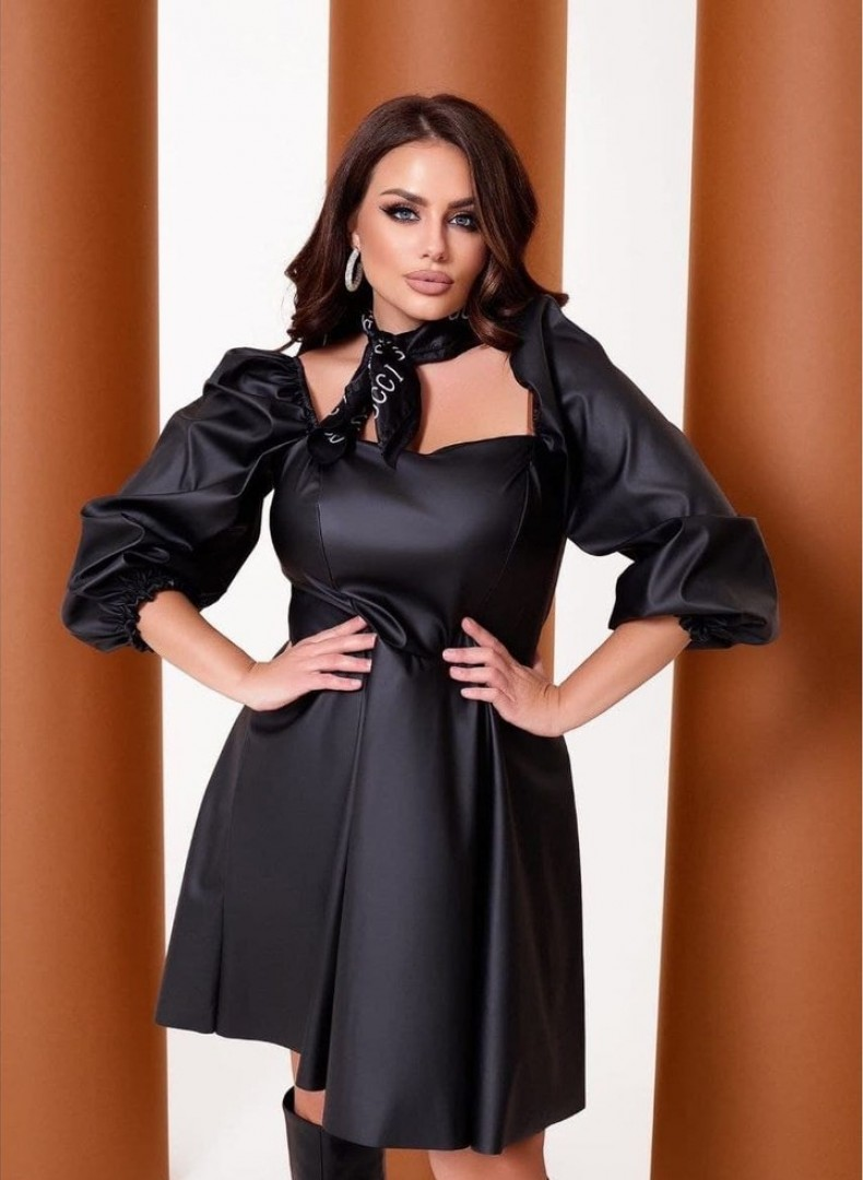 Платье №2324-5563