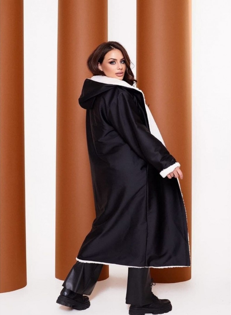 Пальто №2324-5566
