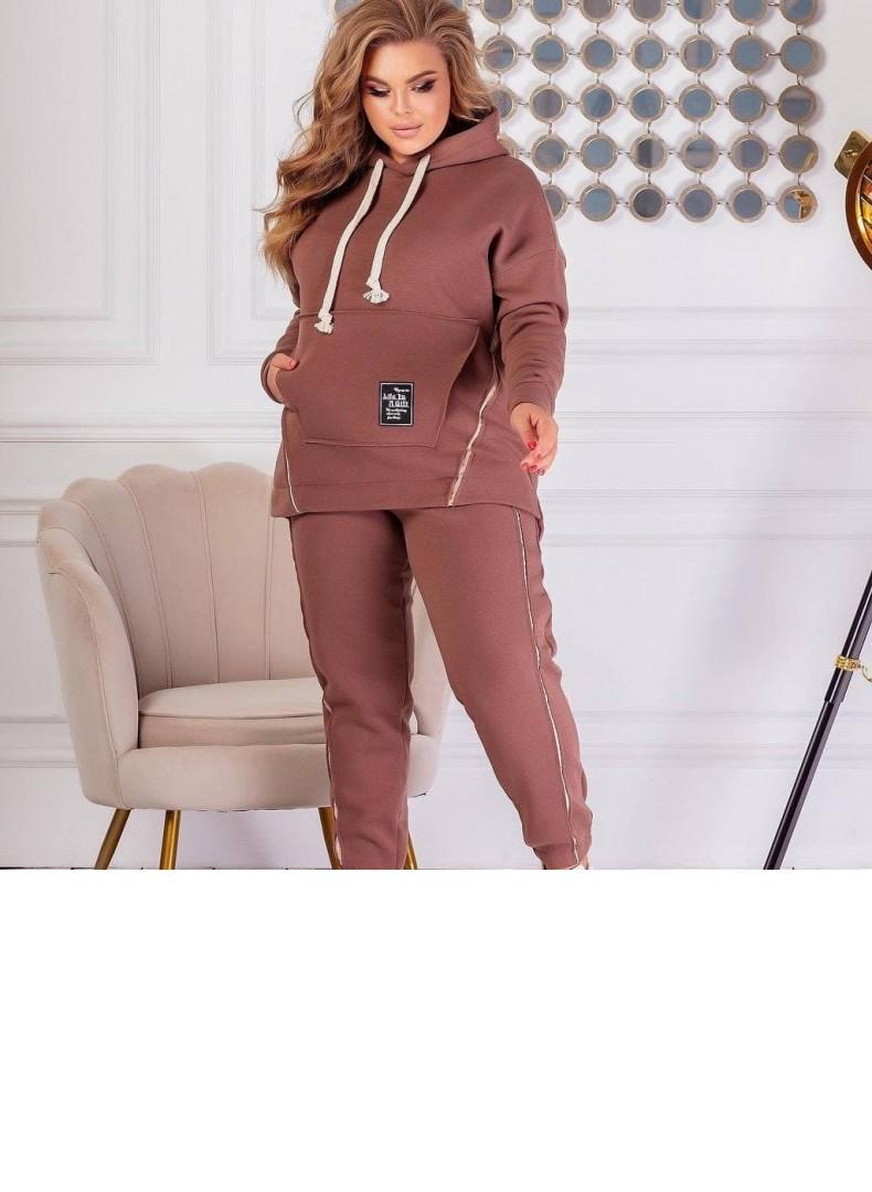 Спортивный костюм №2329-2020