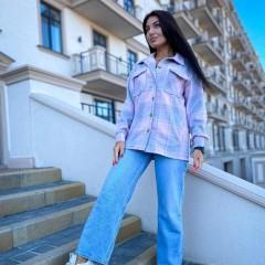 Рубашка №4409-с41569