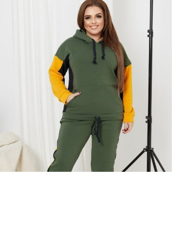 Спортивный костюм №4426-3382