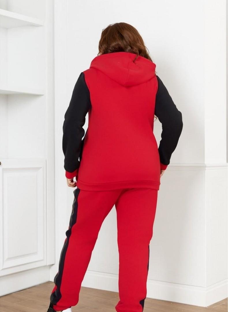 Спортивный костюм №4426-3393