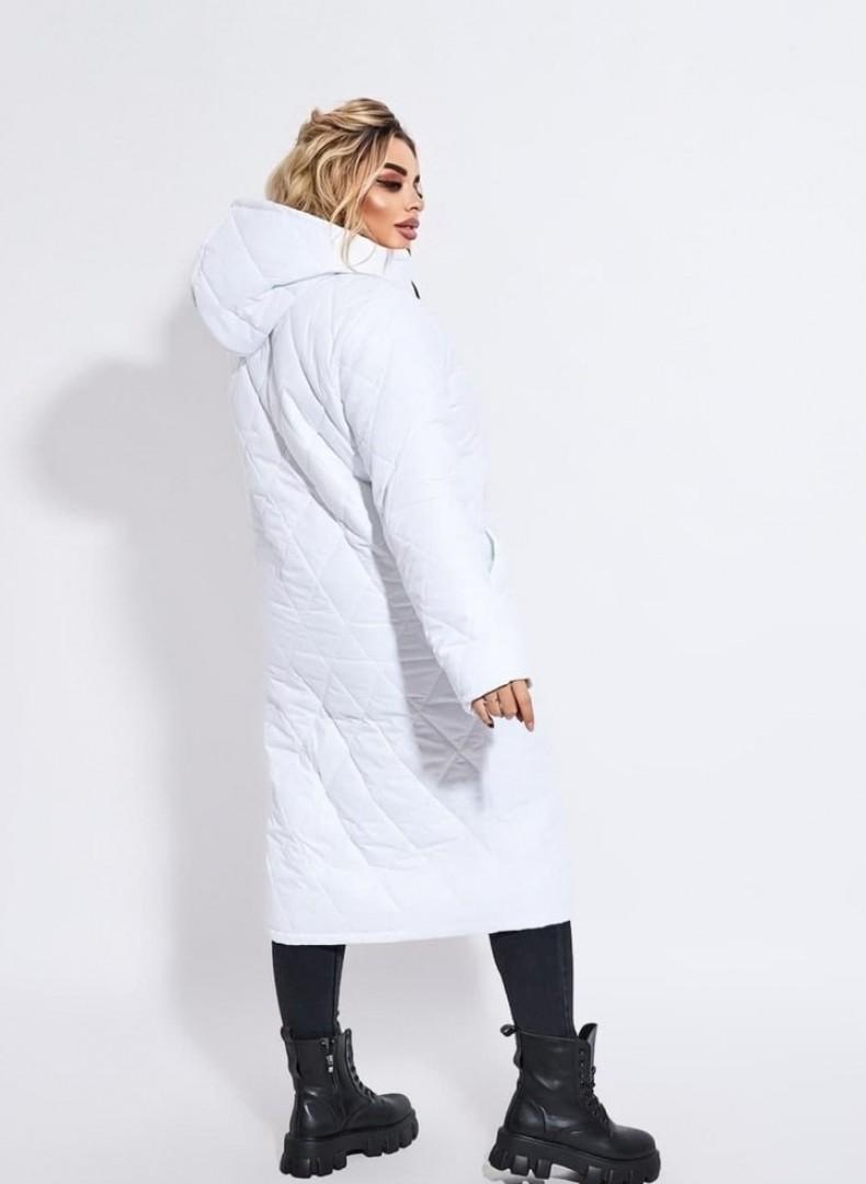 Пальто №4858-896