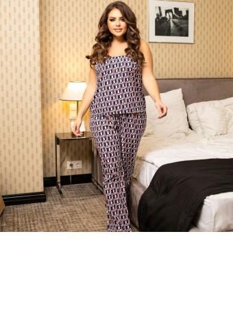 Пижама №5027-5521