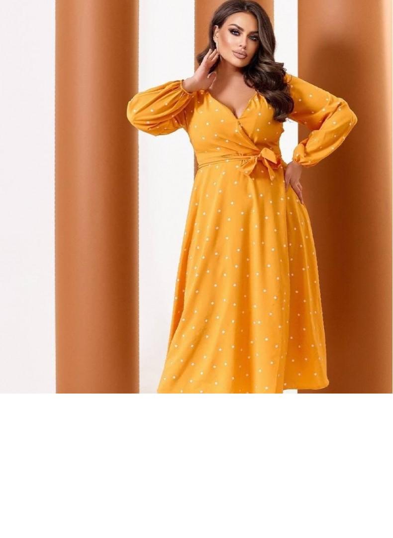 Платье №730-1026