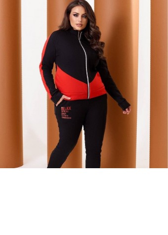 Спортивный костюм №730-1033