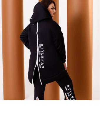 Спортивный костюм №730-1034