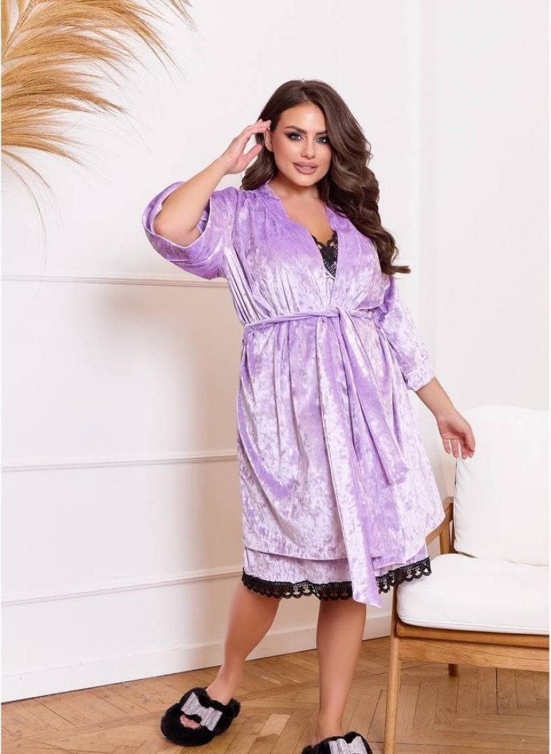 Пижама №730-834