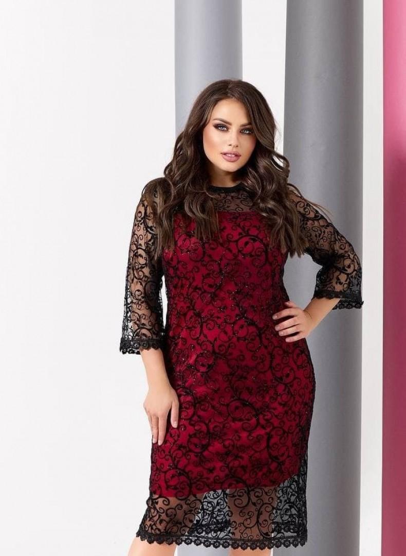 Платье №734-2230