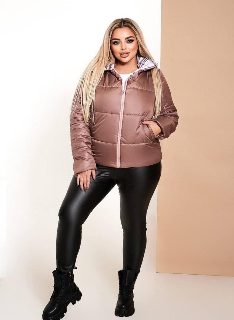 Куртка №795-1524